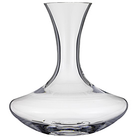 carafe a decanter